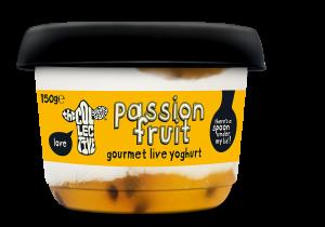 Passion fruit 150g