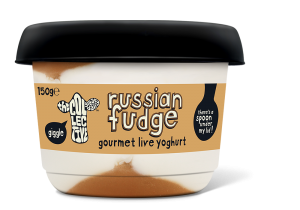 Russian fudge 150g