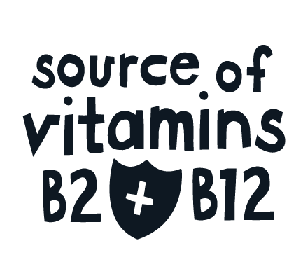 sources of vitamins b2 and b12
