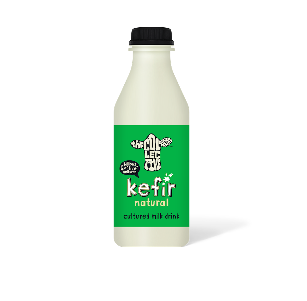 natural kefir 500ml