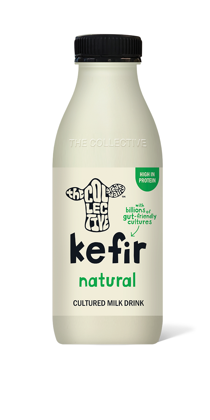 natural kefir 500ml