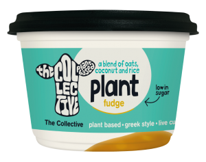 The Collective plant Fudge 400g